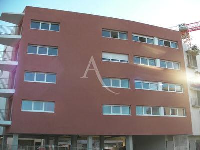 Appartement, 18,6 m²