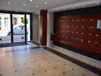 Parking, 18 m²