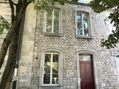 Achat maison atypique à Besançon (10) - Superimmo