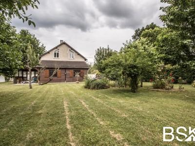 Ventes immobilières rez de jardin à Saint-Léger-en-Yvelines (78610 ...