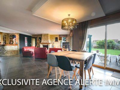 Maison, 269 m²