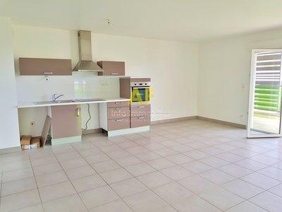 Appartement, 69,88 m²