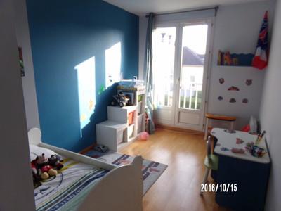 Appartement, 79,35 m²