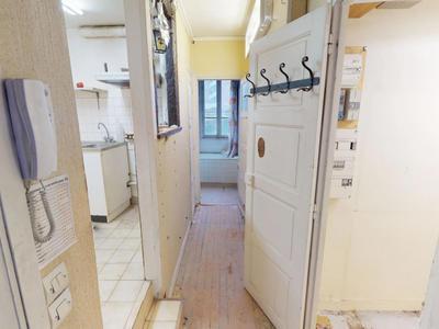 Achat Appartement A Renover En Ile De France Superimmo