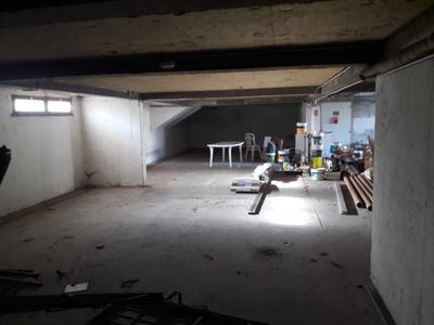 Parking, 120 m²