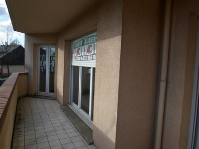 Appartement, 65,13 m²