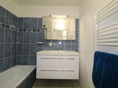 Appartement, 41,4 m²