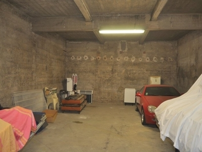 Parking, 113 m²