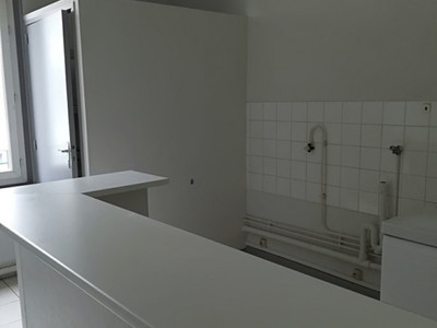 Appartement, 29,29 m²