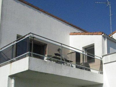 Immeuble, 140 m²