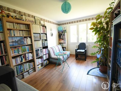 Appartement, 82,05 m²