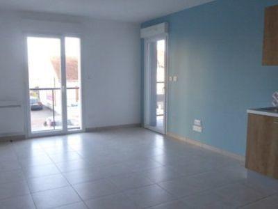 Appartement, 40,9 m²
