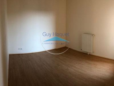 Appartement, 41,56 m²