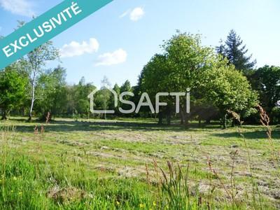 Terrain, 4 039 m²