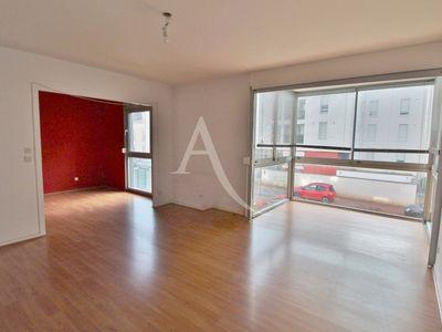 Appartement, 84,69 m²