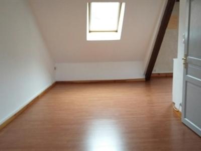 Appartement, 54,55 m²
