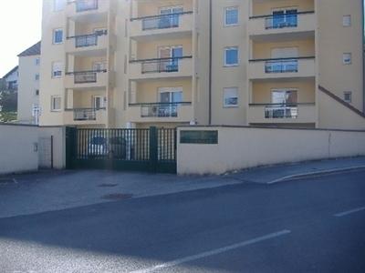 Appartement, 81,7 m²