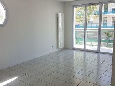Appartement, 44,35 m²