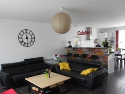 Maison, 109,63 m²