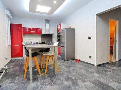 Maison, 72,8 m²