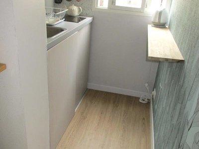 Appartement, 29,33 m²