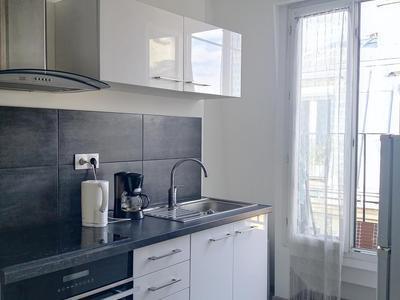 Appartement, 30,2 m²