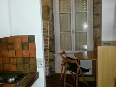 Appartement, 16,2 m²