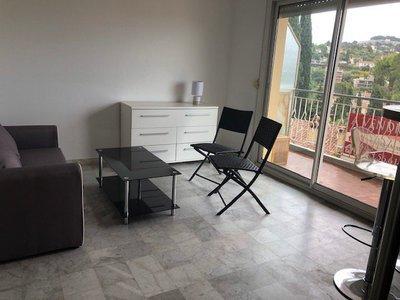 Appartement, 23,04 m²