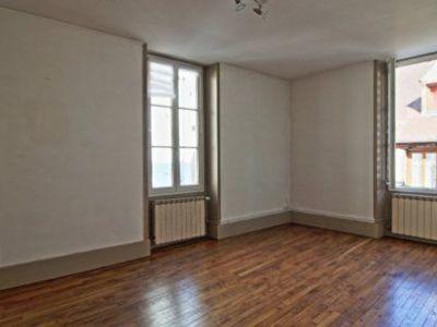 Appartement, 49,64 m²