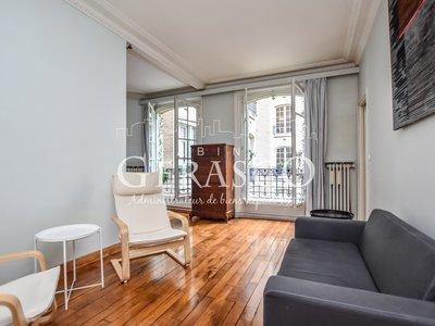 Appartement, 56,04 m²