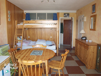 Appartement, 27,16 m²
