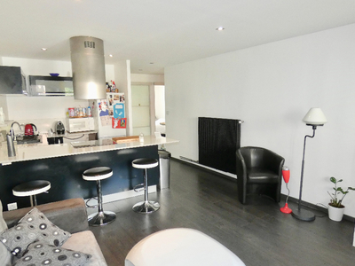 Appartement, 57,27 m²