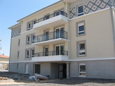 Appartement, 62,37 m²