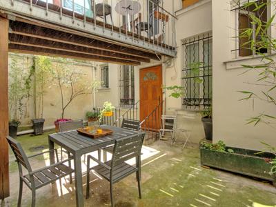 Appartement, 27,44 m²