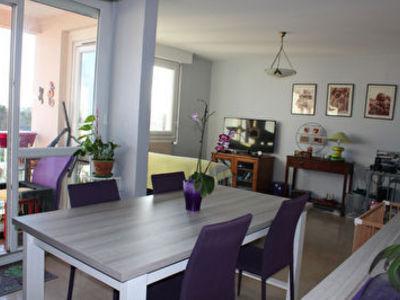 Appartement, 95,01 m²