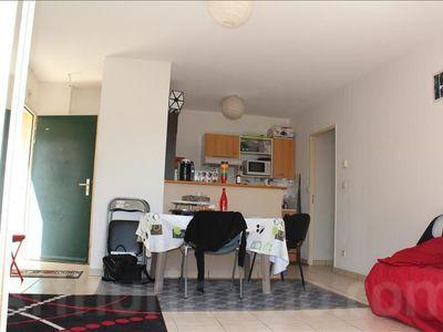 Appartement, 55,95 m²