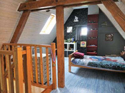 Achat maison dans le Bas-Rhin (67) - Superimmo