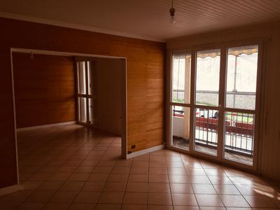Appartement, 91,4 m²