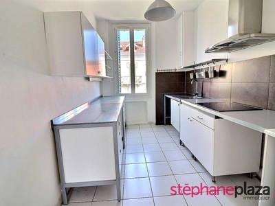 Appartement, 85,29 m²