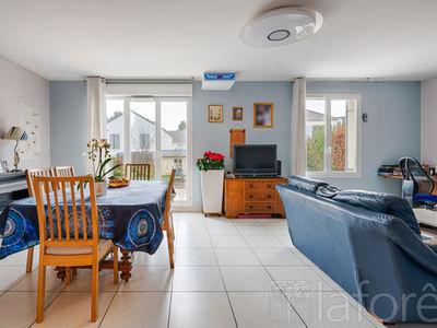 Maison, 118,66 m²