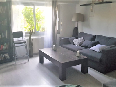 Appartement, 35,37 m²