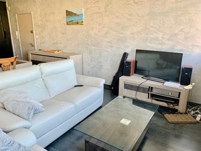 Appartement, 69,58 m²