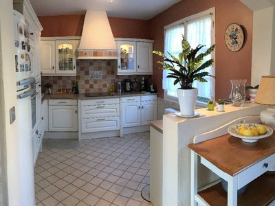 Maison, 154 m²