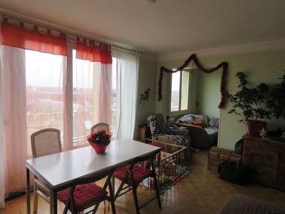 Appartement, 66,84 m²