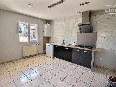 Maison, 125,74 m²
