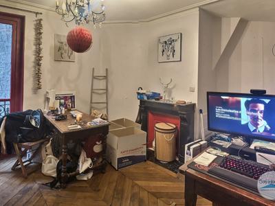 Appartement, 20,92 m²