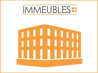 Immeuble, 1 450 m²