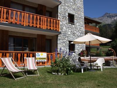 Achat Appartement Rez De Jardin En Savoie 73 Superimmo