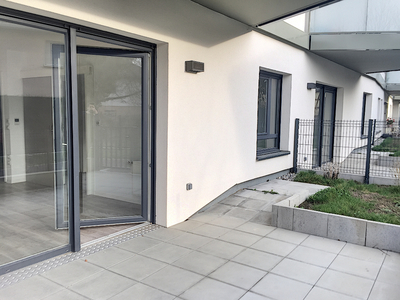 Location appartement rez de jardin à Riedisheim (68400) - Superimmo