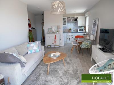 Appartement, 44,86 m²